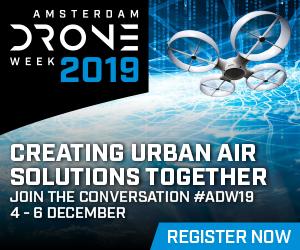 Amsterdam Drone Week 2019