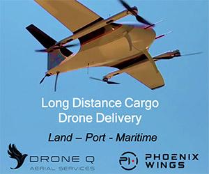 DroneQ